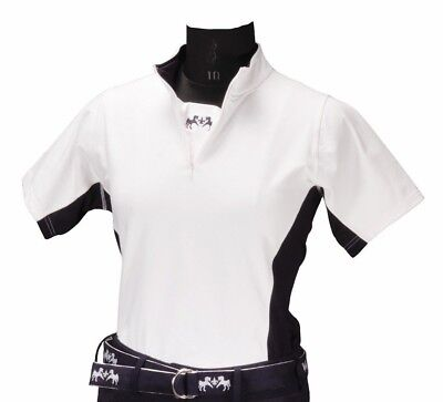 Equine Couture Sportif Ld S/S