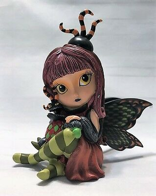 Harlequin Fairy - Nightmare Before Christmas Figurine - Jasmine Becket Griffith