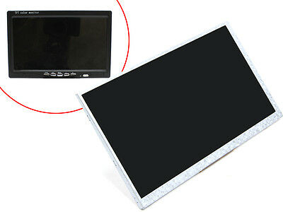 7 inch LCD Screen TFT Display Module WVGA 800x480 AT070TN92