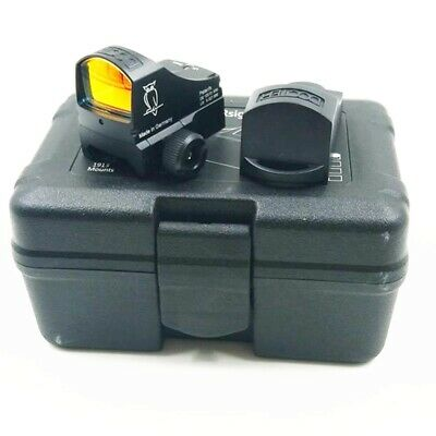 Micro Reflex Military Red Dot Sight Scopes Tactical Red Dot Scope for Hunting
