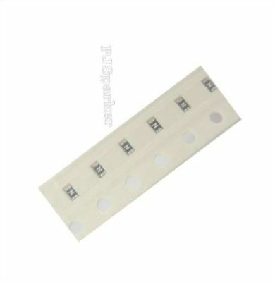 50Pcs Littelfuse Smd 0603 Fast Acting Fuse 1A 32V 0467001 Marking Code H yc
