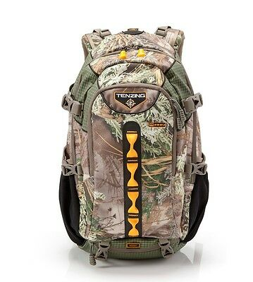 Tenzing TZ2220 Large Day Pack 36L Realtree Max-1