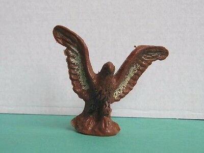 1 x OLD EAGLE 1960/70's HONG KONG ANIMAL FIGURE to clear ...