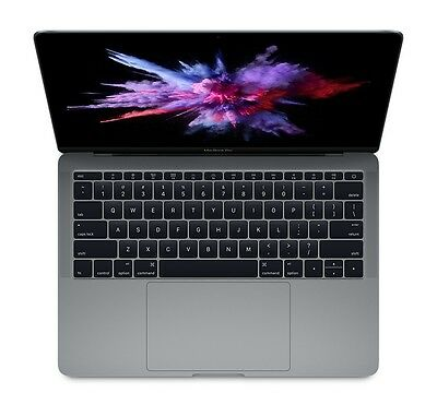 "Apple MacBook Pro Retina 13.3"" 2016 - 256GB SSD 8GB Ram 2GHz Core i5 Space Grey"