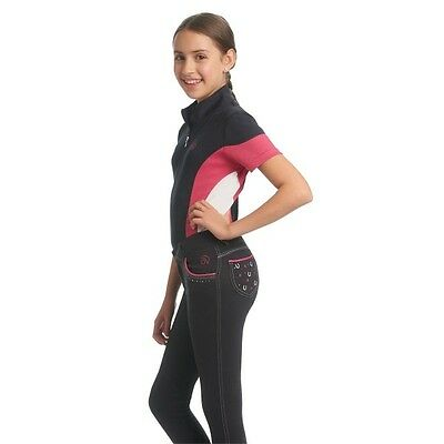 Ovation Kids Hearts and Horseshoe Breech