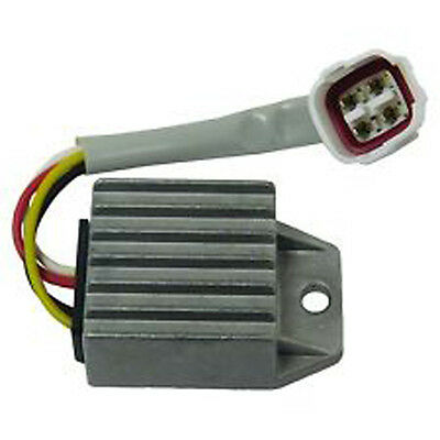 NEW VOLTAGE REGULATOR Rectifier For Harley Davidson Electra Road