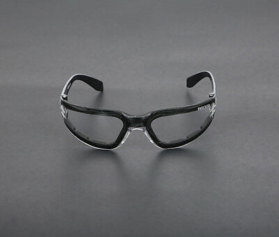 Fiontan-Foam Cushioning Riding Glasses