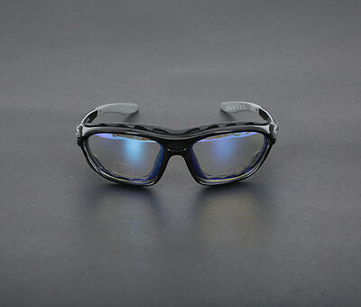 Zion-Removable Foam Cushioning Riding Glasses