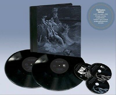 THE MISSION The Complete Another Fall From Grace - BOX SET - LTD. / VÖ : 12.05.