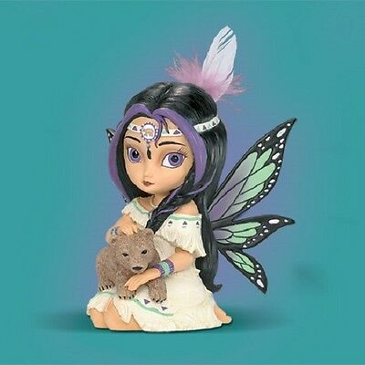 Wildwood Spirit / Power Fairy - Spirit Maidens -Jasmine Becket Griffith
