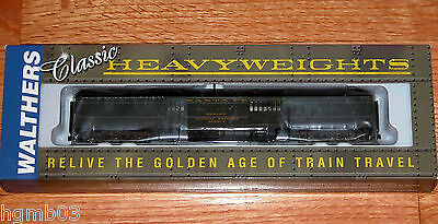 Walthers 932-10502 Heavyweight Acf 70' Baggage Car Santa Fe