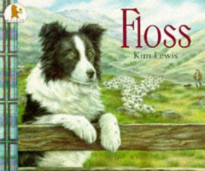 Floss by Kim Lewis | Paperback Book | 9780744520712 | NEW