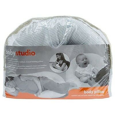 Maternity 3 in 1 pillow