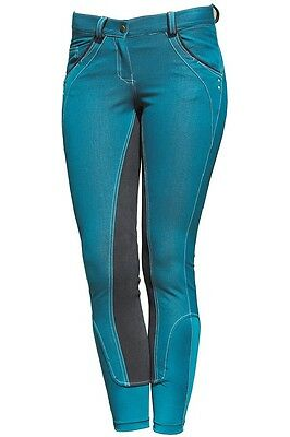 Horseware Ireland Denim Fashion New Breeches