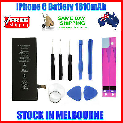 Brand New Genuine OEM Internal Replacement Battery for  iPhone 6 1810mAh