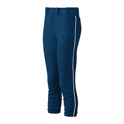 Mizuno 350314 Women's Select Belted Piped Pants