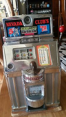 Jennings Slot Machine