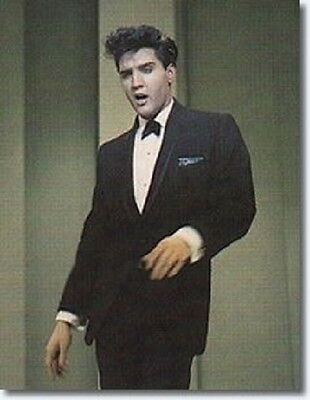 Elvis Presley  FRIDGE MAGNET  330