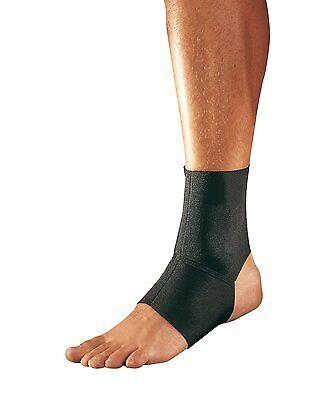 THUASNE SPORT Neoprene Ankle Support Football Gym Tennis Aid XL BNWT