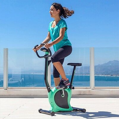 Exercise Bike FITNESS 7006 Stationary Bicycle Cardio Trainer Home Gym Equipment