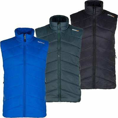 68% OFF Regatta Icebound Showerproof Gilet Mens Sports Warmloft Bodywarmer Vest