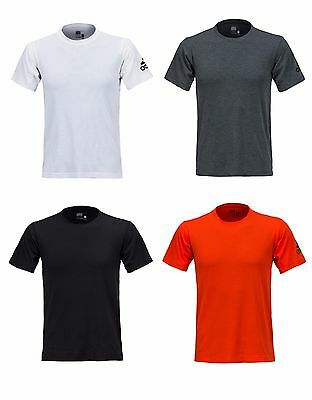 Adidas Freelift Prime S/S Top BK6092 Soccer Football Training Climalite Tee