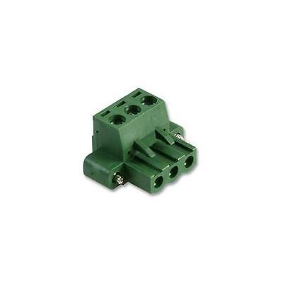 Ga27445 Camden - Ctba9200/3Fl - Terminal Block Female Flanged 3 Pole