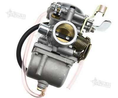 26mm Performance Carburetor Carb Fuel Gasoline For Suzuki GN125 1994 - 2001