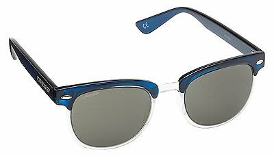 Cressi Panama Sunglasses Blue/Dark Grey Lens