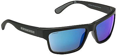 Cressi Ipanema Sunglasses Black/Blue Mirrored Lens