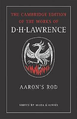 The Complete Novels of D. H. Lawrence 11 Volume Paperback Set: Aaron's Rod (The