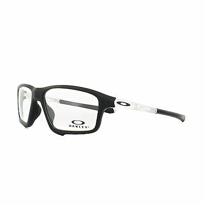 Oakley Glasses Frames Crosslink Zero OX8076-03 Matt Black