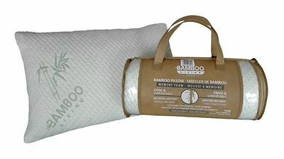 Bamboo Lumbar Pillow by Bamboo Living