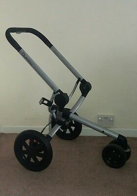 Quinny Buzz 3 Spare / Replacement Chassis Frame with Wheels