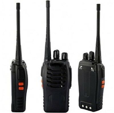 MOTOROLA CLS CLS1110 CLS1410 Compatible Programable 2-way Radio Walkie  Talkie