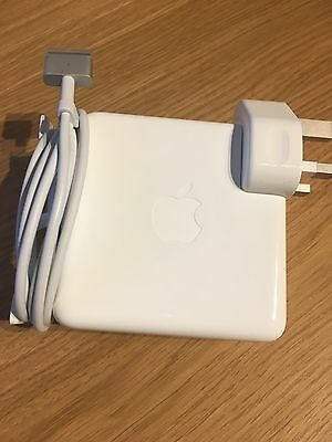 Genuine Apple 85W Magsafe 2 Power Adapter A1424 for Macbook Pro Retina 15 inch