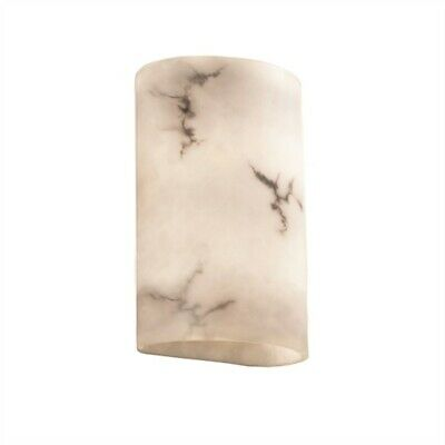 Justice Design Wall Sconce - FAL-8858