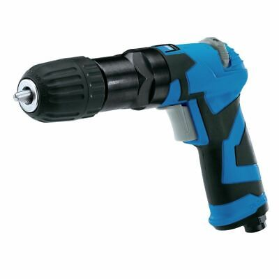 Draper Storm Force Composite 10mm Reversible Air Drill With Keyless Chuck 65138