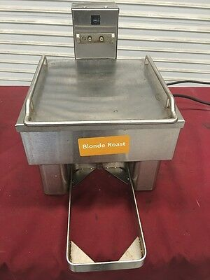 Single Soft Heat Docking Station Bunn 1SH-Stand #6373 Commercial Coffee Stand