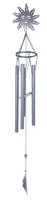 Sun Chimes Aluminum 40 inches  - RAI 79329