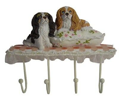 King Cavalier Dog Coat Hanger  - RAI 88334