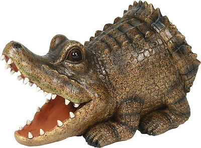 Decorative Alligator Gutter Spout Cover Gator New Standard Residential Downspout