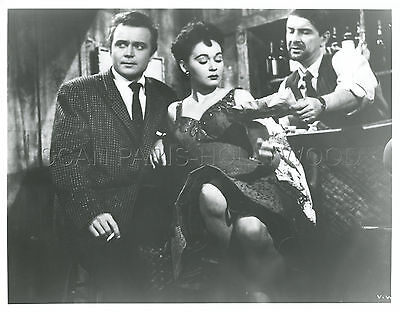 Marla English Tom Conway Voodoo Woman 1957 Vintage Photo R70 #3 Horror