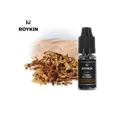 ROYKIN Tabac Intense - 10ml