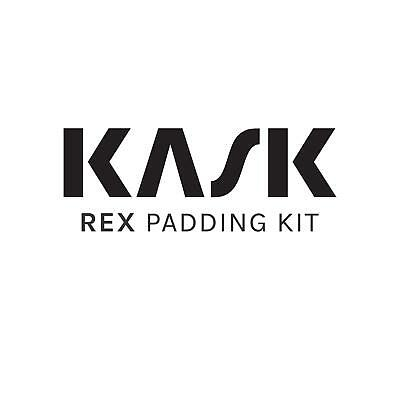 KASK Rex Replacement Padding Kit (Authentic)