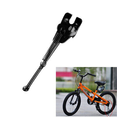 "Kids 16"" Bicycle Cycle Bike Cycling Side Kick Stand Rear Kickstand Support"