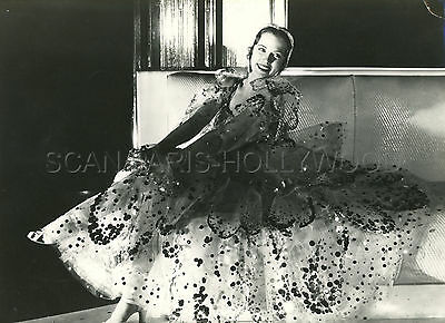Eleanor Powell  Broadway Melody  1936 Vintage Photo R70 #4