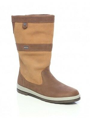 Dubarry Ultima Stiefel braun