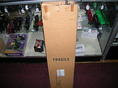 """Gargraves S Scale 37"""" , 39 pic. w/ wood ties new boxed list $358.80 lot # 10985"""