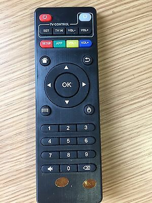 Remote control for avec Box iptv leadcool Android 4.4 Smart TV Media